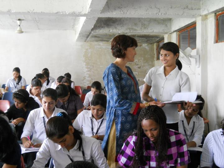 Global LifeVision Changing Lives in India